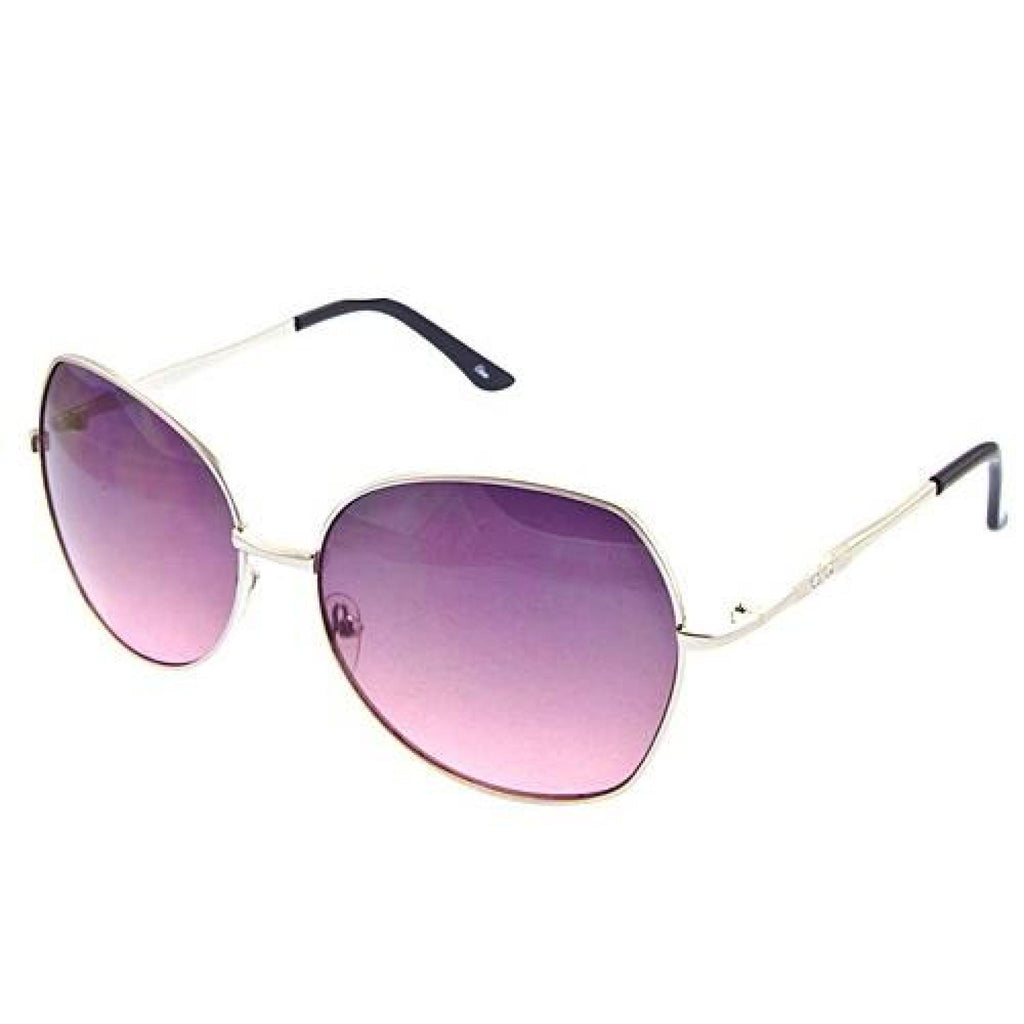 Purple Tint Sunglasses , sunglasses, - Closet Envy Boutique, women's fashion