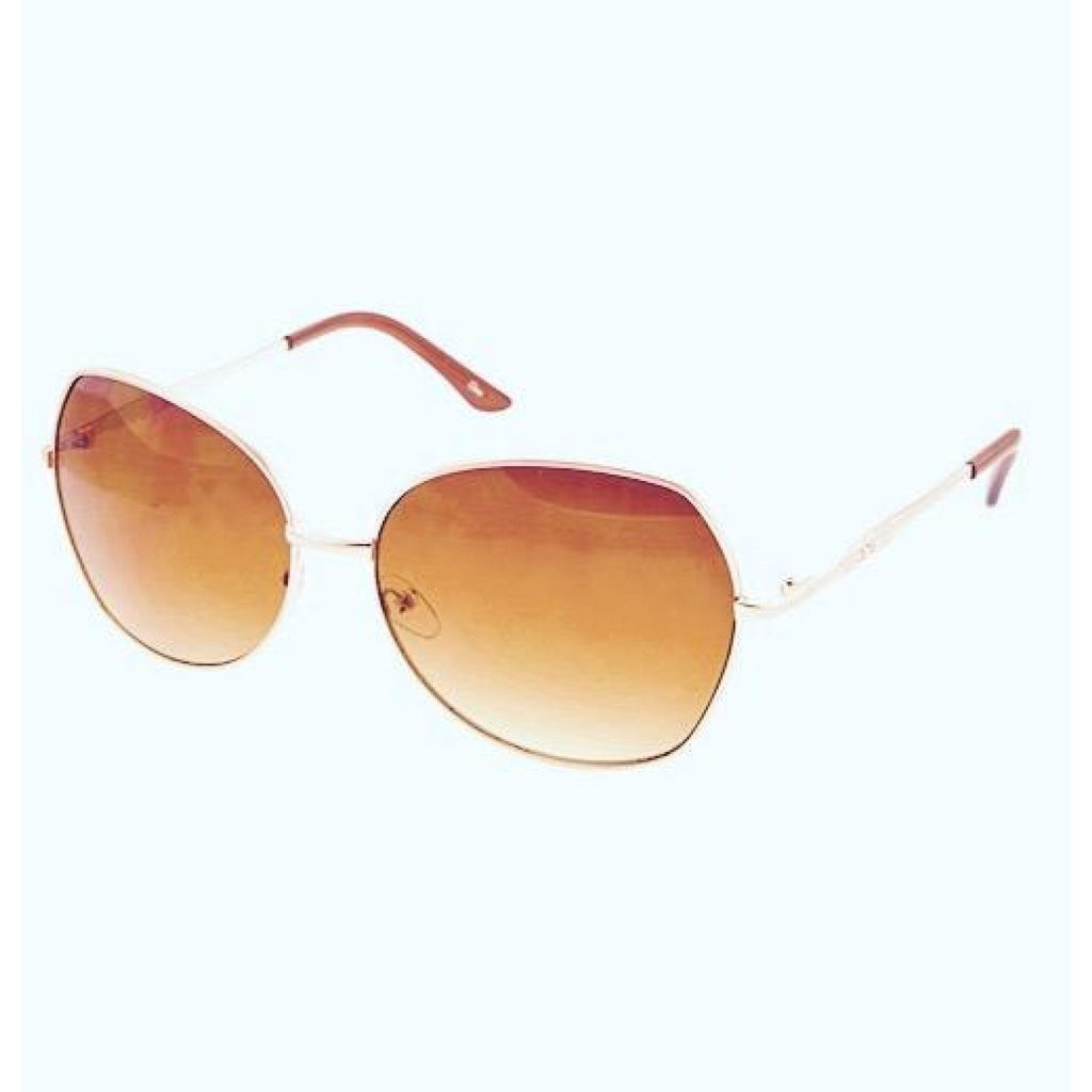 Brown Tint Sunglasses , sunglasses, - Closet Envy Boutique, women's fashion