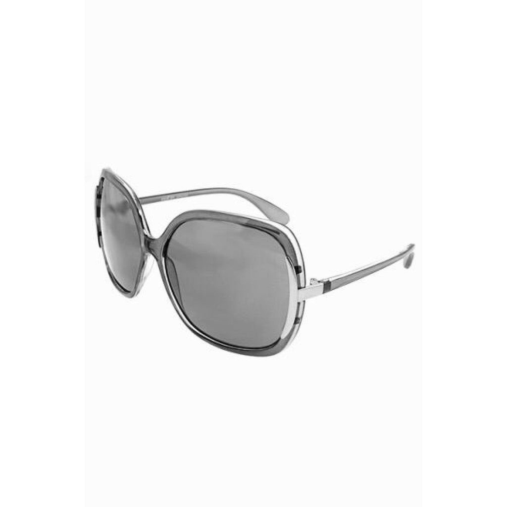 Smoke Gray Sunglasses , sunglasses, - Closet Envy Boutique, women's fashion