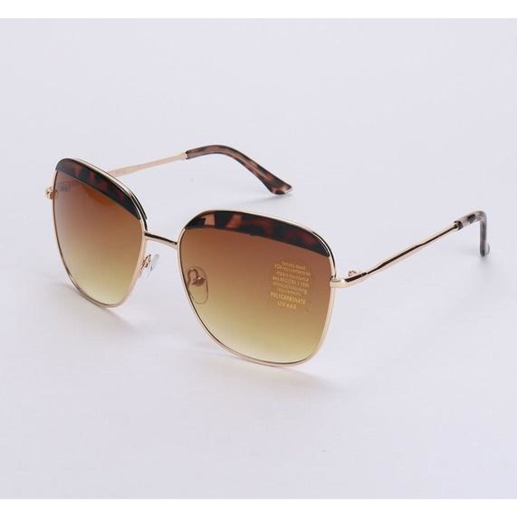 Tortoise Sunglasses , sunglasses, - Closet Envy Boutique, women's fashion