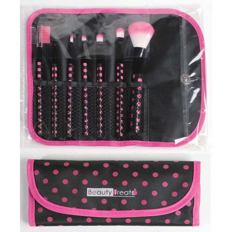 Makeup Brush Set , beauty, - Closet Envy Boutique, women's fashion