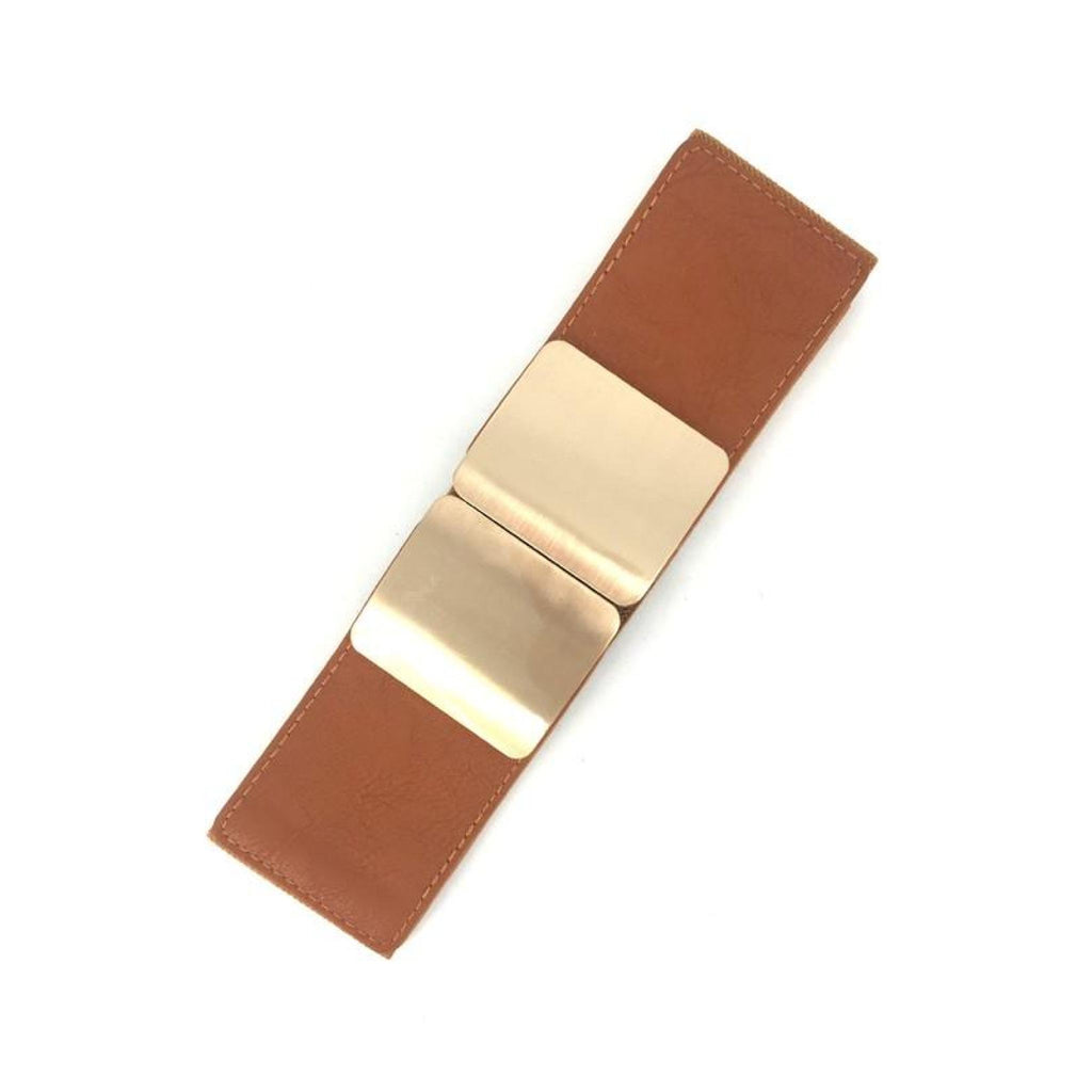 Square Buckle Belt , belts, - Closet Envy Boutique, women's fashion