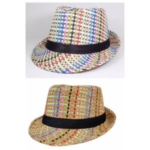 Fedoras , hats, - Closet Envy Boutique, women's fashion