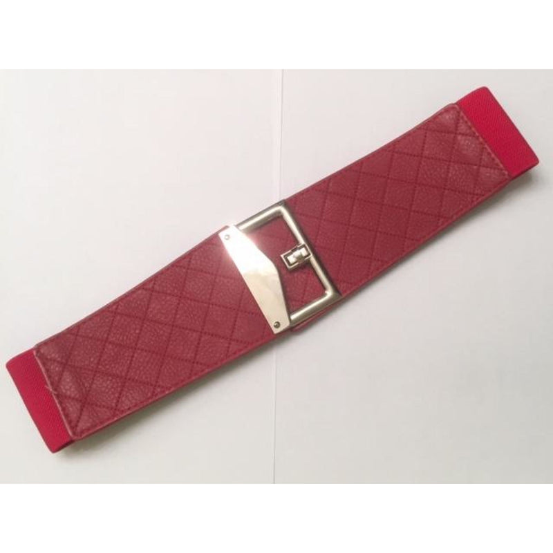 Quilted Front Belt , belts, - Closet Envy Boutique, women's fashion