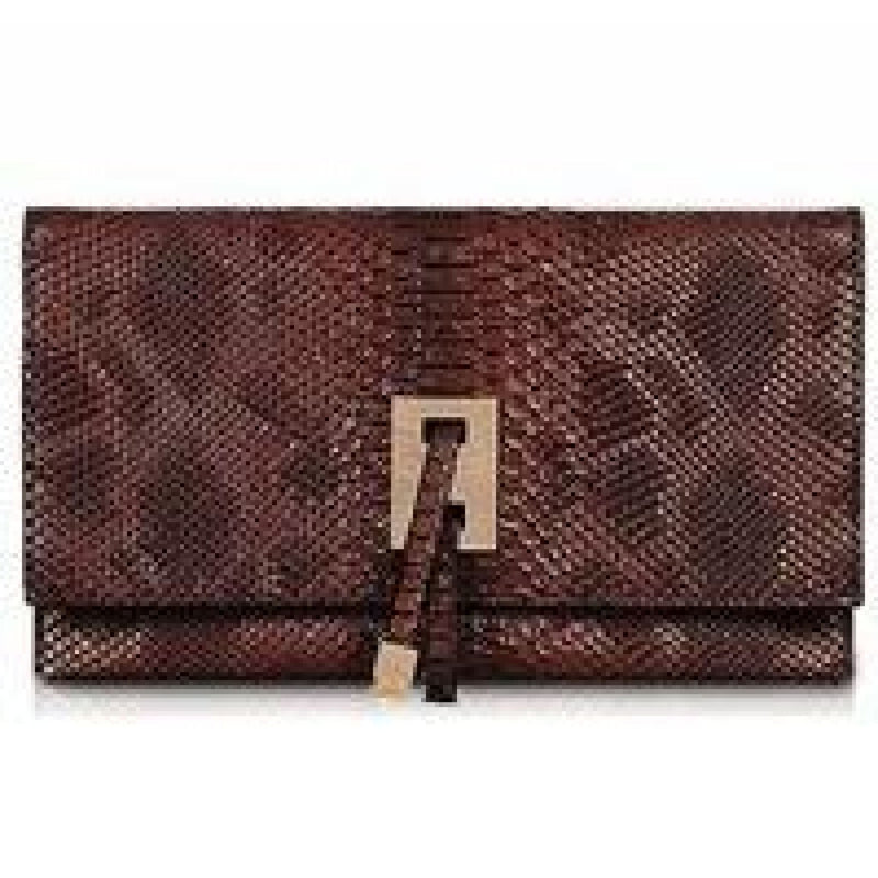 Snake Clutch , clutch, - Closet Envy Boutique, women's fashion