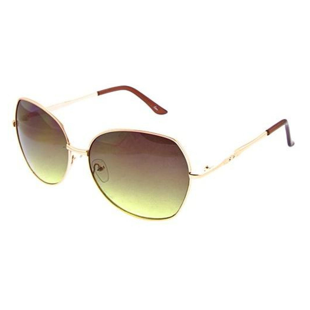 Green Tint Sunglasses , sunglasses, - Closet Envy Boutique, women's fashion
