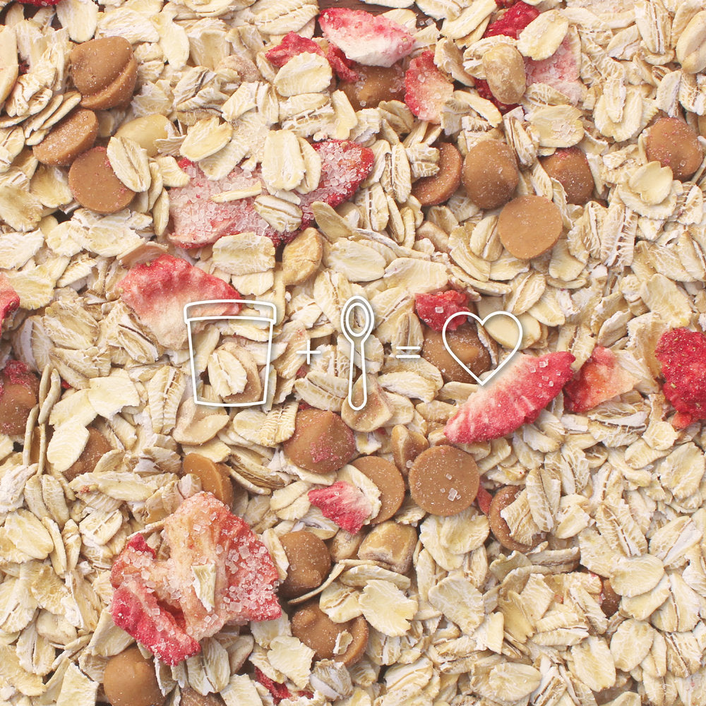 OATMEAL 101: THE ESSENTIAL HEALTH BENEFITS OF OATMEAL