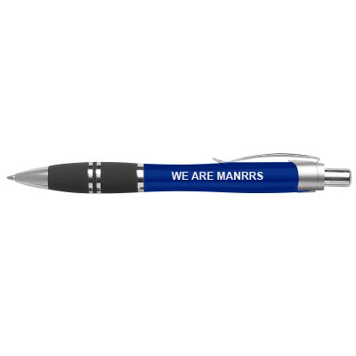 We Are MANRRS Plastic Pen