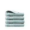 HAUTE MONDE TURKISH 4 PIECE HAND TOWEL SET