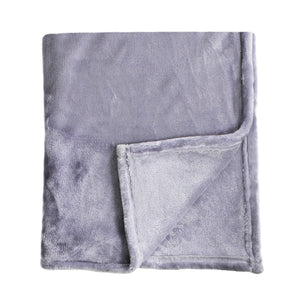 Bliss Velvet Blanket