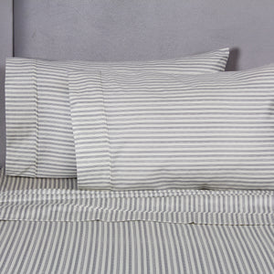 Bamboo Stripe Sheet Set