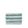 Haute Monde Turkish 4 Piece Wash Towel Set