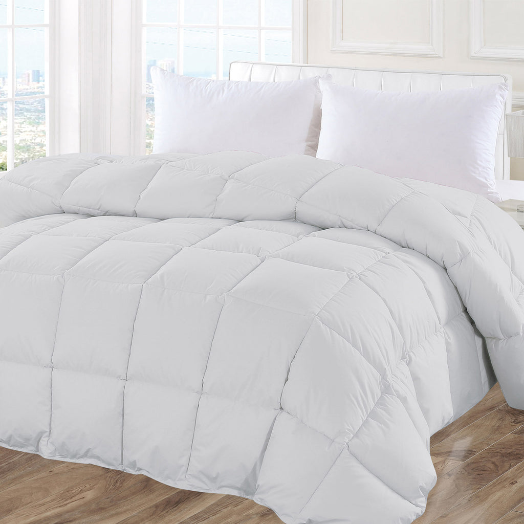 Cloud Down Alternative Comforter
