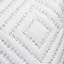 Diamond Square Quilt Set