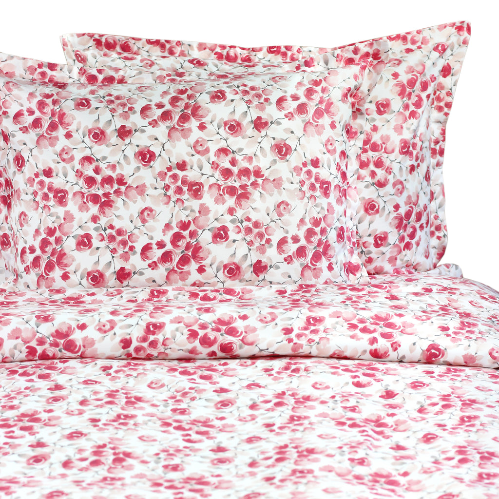 Poppy Duvet Set
