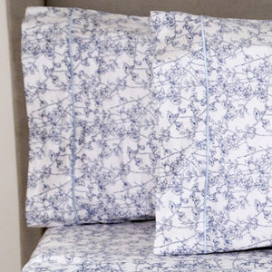 Cherry Blossoms Sheet Set