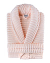 Zero Twist Bath Robe