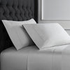 Christopher Knight 800 Thread Count Hemstitch Sheet Set