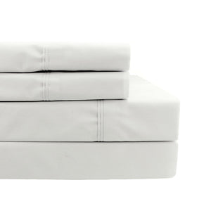 DOUBLE PLEAT SHEET SET