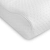 Luxury Extraordinaire Contour Memory Foam Bed Pillow