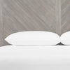 CoolMAXÂ 400 Thread Count Cotton Jumbo Pillow 2 pack