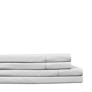 450 Thread Count Hemstitch Sheet Set