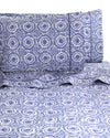 Block Medallion Sheet Set