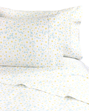 Daisies Sheet Set