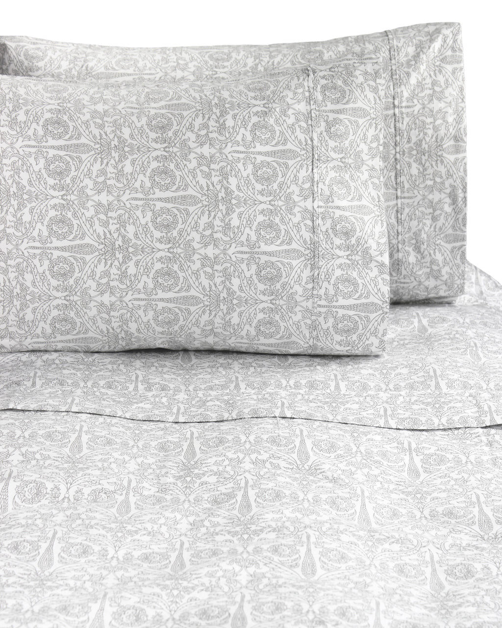 Lotus Sheet Set