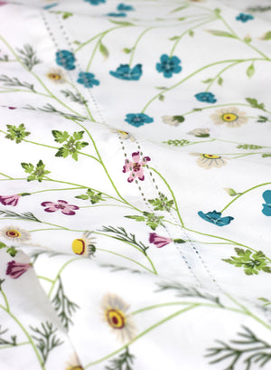 Wildflower Sheet Set