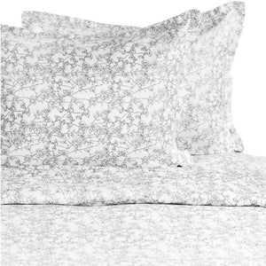 Cherry Blossoms Duvet Set