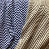 HERRINGBONE BLANKET