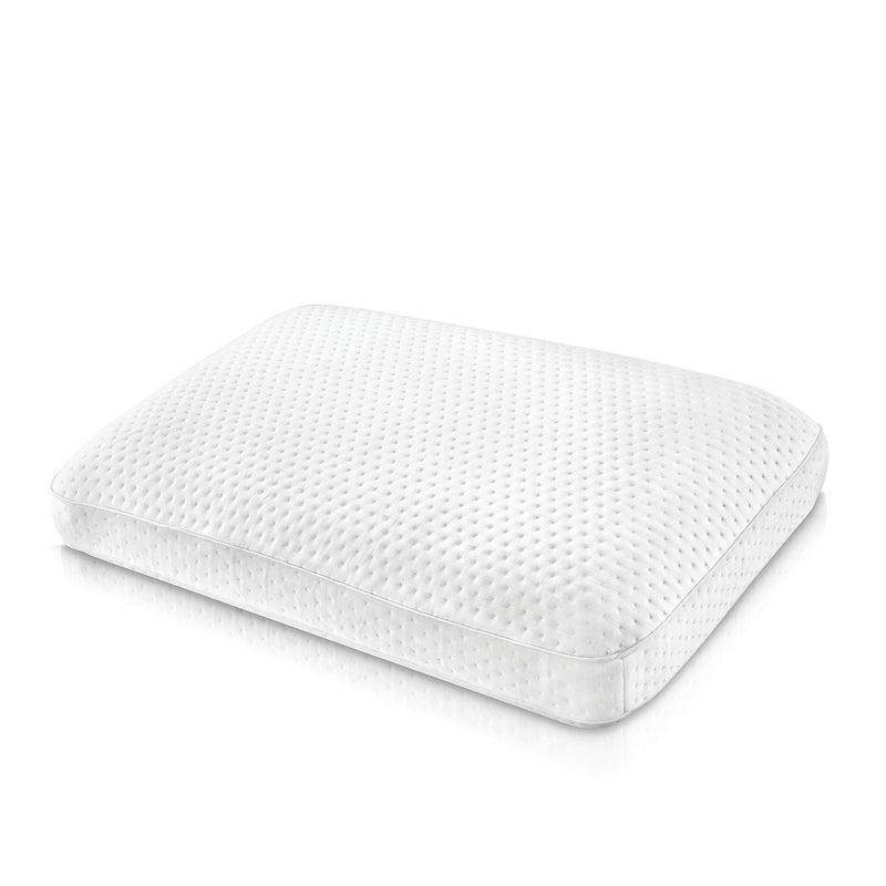 Luxury Extraordinaire Gusseted Memory Foam Bed Pillow