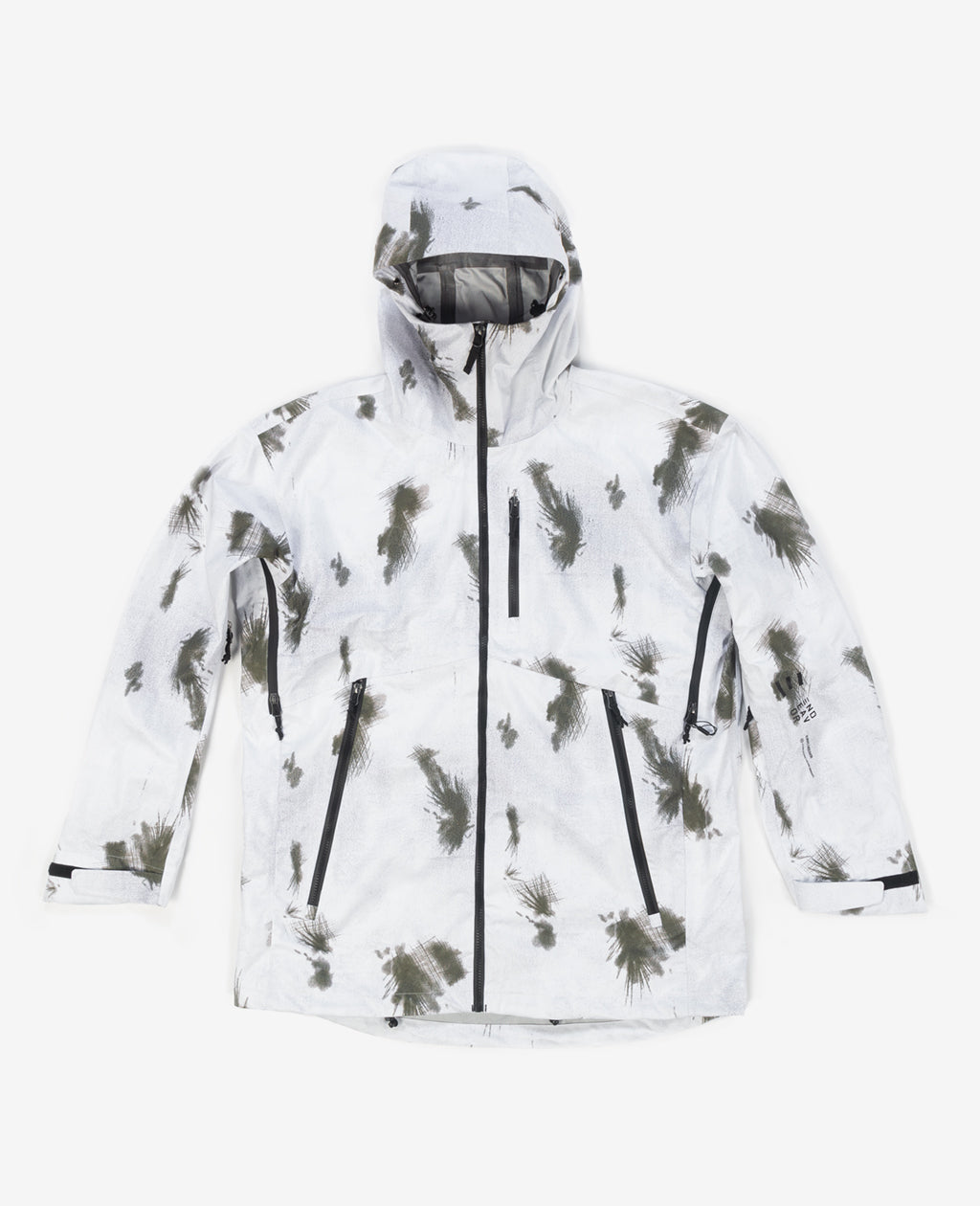 Endeavor 3L Shelter Jacket