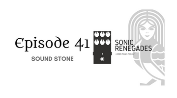 041 | Sound Stone: A Closer Look at this Affordable Guitar Sustainer