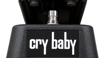 The Story of the Dunlop Cry Baby