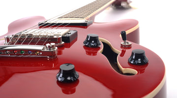 Top 5 Things That Make a Gibson ES-335 Great