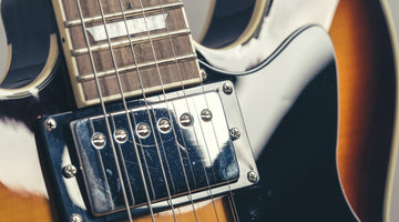 The History of the Humbucker