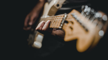 7 Hacks to Improve Your Guitar Playing