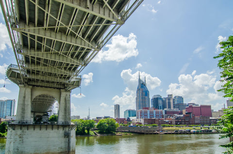 A Guitarist's Guide to Nashville