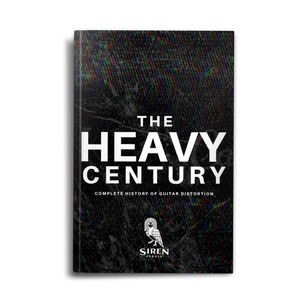 The Heavy Century: Complete History of Guitar Distortion