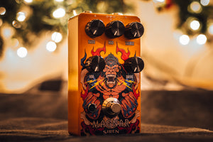 Magnar - Preamp/Overdrive