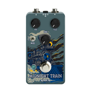 Midnight Train - Fuzz