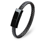 Hidden Charge Cable Bracelet For iPhone