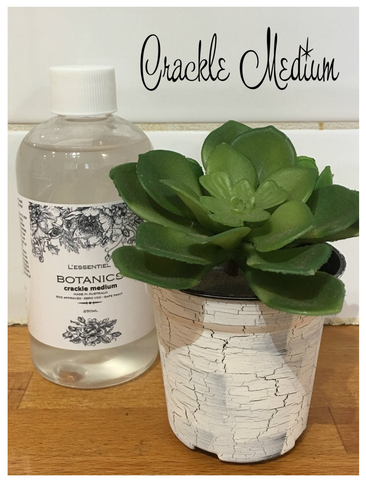 Crackle Medium 250ml