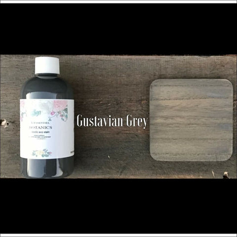 Gustavian Grey Nordic Eco Stain