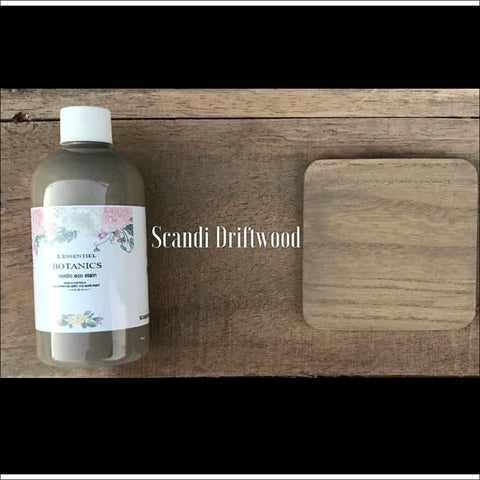 Scandi Driftwood Nordic Eco Stain