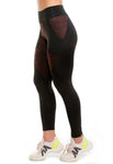 Kit 10 Calças Leggings Fitness Com bolso (4890287702061)