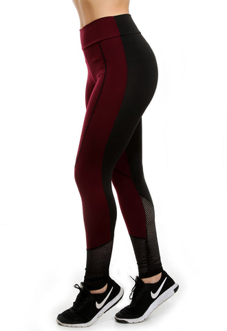 Kit 3 Calças Leggings Fitness (4890288029741)