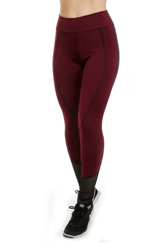 Kit 6 Calças Leggings Fitness (4890288259117)
